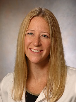 Christine Babcock, MD